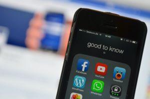gestione dei sociale network